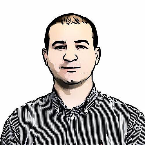 Osman Salihovic